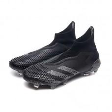 Adidas Predator Mutator 20+ FG - ALL BLACK