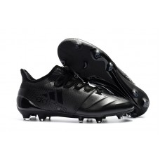 Adidas X 17.1 FG - All Black