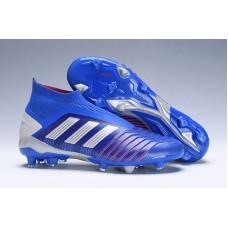 Adidas Predator 19.1 FG - Azul