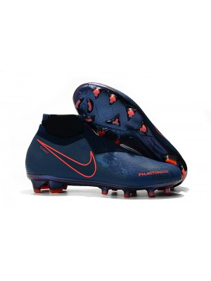 Nike Phantom VSN Shadow Elite FG  - Fully Charged