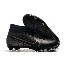 NIKE Mercurial Superfly VII 360 Elite - All Black
