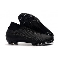 "NIKE Mercurial Superfly VII 360 Elite ""Under The Radar"" - All Black"