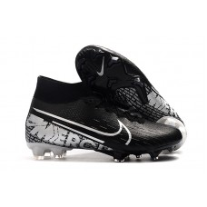NIKE Mercurial Superfly VII 360 Elite - Preta/Branca