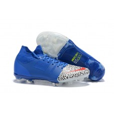 MERCURIAL GREENSPEED GS 360 FG - Azul/Branca