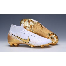 Nike Mercurial Superfly VI Elite FG - Euphoria Gold