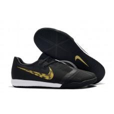 Nike Phantom VNM Pro-IC - Preta/Camuflada