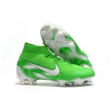 Nike Mercurial Superfly 6 Elite 360 FG - Verde Nig