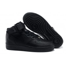Air Force One 07' High - Preto