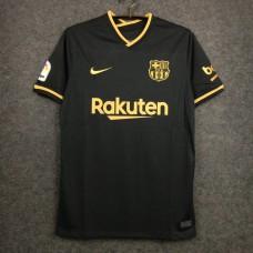 Camisa Barcelona 20/21 - away black