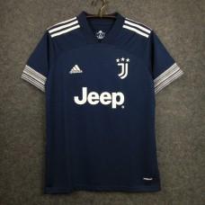 Camisa  Juventus  20/21 AZUL - Torcedor