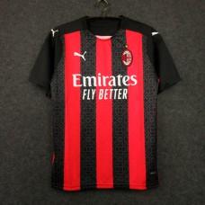 Camisa AC MILAN 2020/21 - Torcedor