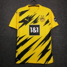 Camisa BORUSSIA DORTMUND 2020/21 - Torcedor