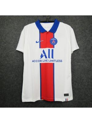 Camisa PSG Away 2020/21 - Torcedor