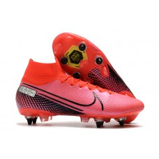 Nike Mercurial Superfly VII Elite SG - Pink