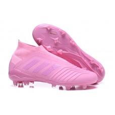 Adidas Predator 18+ Control FG - Pink