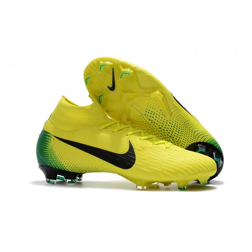 check out a9554 477ef Nike Mercurial Superfly 6 Elite 360 FG - R9 Brazil