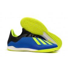 Adidas X Tango 18 IC - Azul
