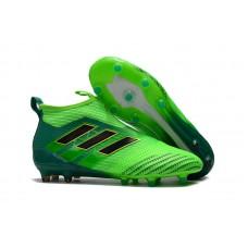 Adidas Ace 17+ PureControl FG - Verde