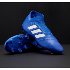 Adidas Nemeziz 18+ FG - Azul