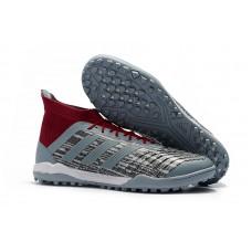 Adidas Predator Tango 18.1 TF - Pogba Grey