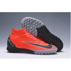 NIKE MERCURIALX SUPERFLY 6 ELITE TF - CR7 Chapter 7