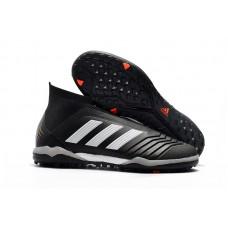 Adidas Predator Tango 18+ TF - Preta