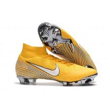 Nike Mercurial Superfly 6 Elite 360 FG - Neymar Yellow