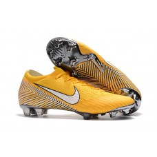 Nike Mercurial Vapor XII Elite FG - Neymar Yellow
