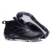 ADIDAS ACE 17+ PURECONTROL FG - All Black