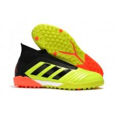 Adidas Predator Tango 18+ TF - Yellow Solar