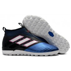 Adidas Ace Tango 17+ PureControl TF - Azul/Preta