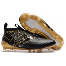 Adidas Ace 17+ PureControl FG - Pogba Edition