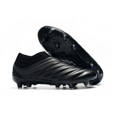 Adidas Copa 19+ FG - All Black