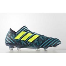 Adidas Nemeziz 17+ Agility FG - Energy Blue