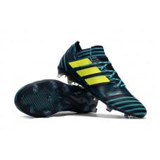 Adidas Nemeziz 17.1 FG - Green Solar