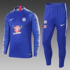 Agasalho Nike Chelsea 18/19