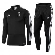 Agasalho Juventus 18/19 Climacool