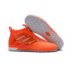 Adidas Ace 17+ Tango IC - Vermelha Light