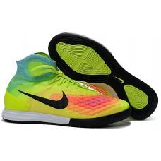 Nike Magista X Proximo IC - Amarela