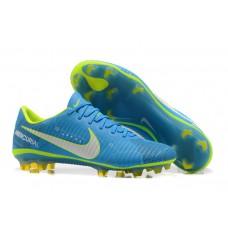 Nike Mercurial Vapor XI FG - Azul Neymar