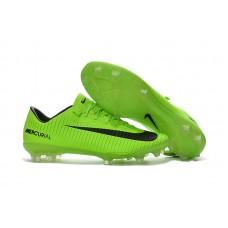 Nike Mercurial Vapor V FG - Verde Limão
