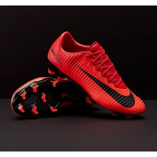 Nike Mercurial Vapor XI FG - Red Blood