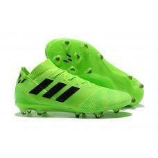 adidas Nemeziz Messi 18.1 FG - Verde