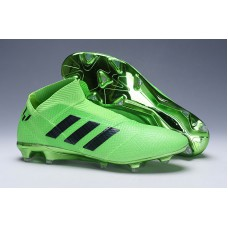 Adidas Nemeziz 18+ FG - Verde