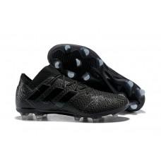 Adidas Nemeziz 18.1 FG - All Black