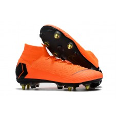 NIKE Mercurial Superfly 6 Elite 360 SG - Laranja