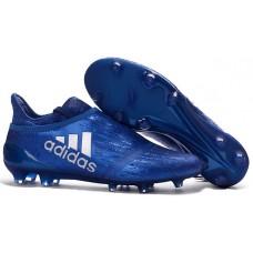 Adidas 16+ PureChaos - Azul