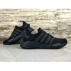 Adidas NMD - All Black
