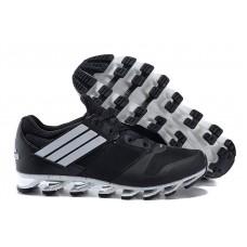 Adidas Springblade V - Preto/Branco