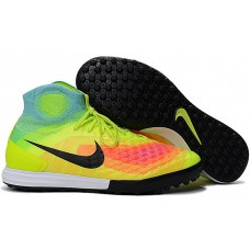 Nike Magista X Proximo TF - Amarela
